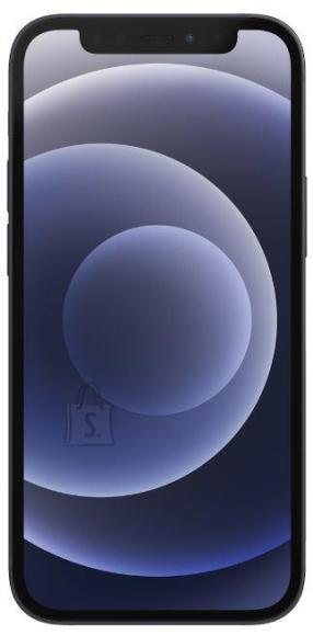 Apple MOBILE PHONE IPHONE 12 MINI/64GB BLACK MGDX3 APPLE