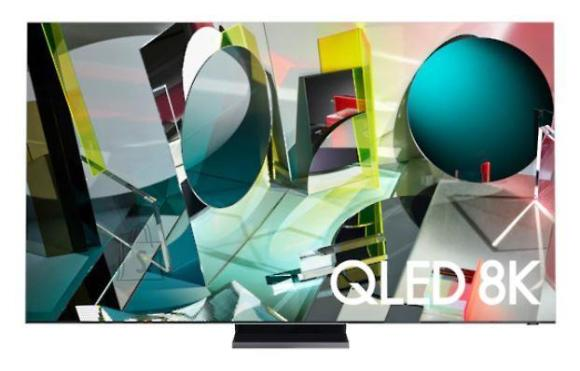 Samsung TV Set|SAMSUNG|75"