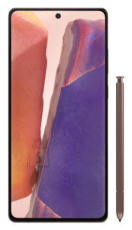 Samsung MOBILE PHONE GALAXY NOTE 20 5G/256GB BRONZE SM-N981B SAMSUNG