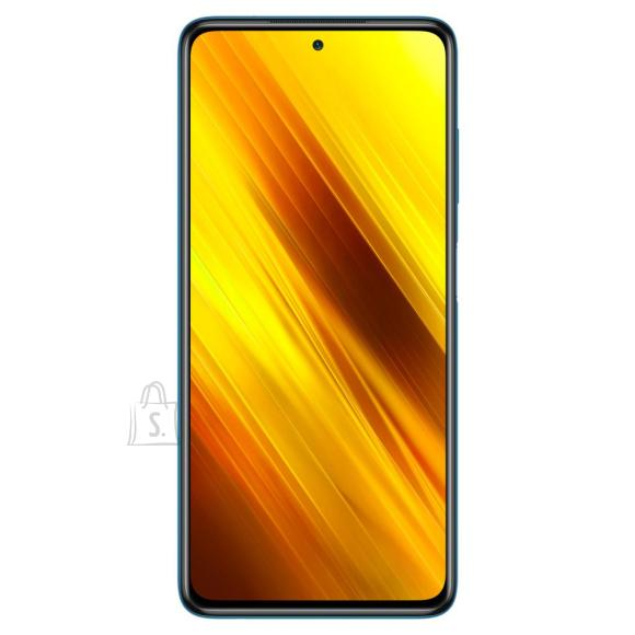Xiaomi MOBILE PHONE POCO X3/128GB BLUE MZB07TEEU XIAOMI