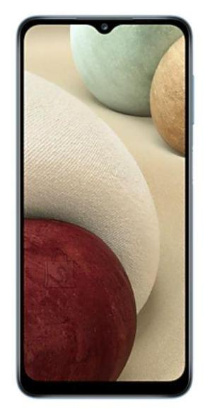 Samsung MOBILE PHONE GALAXY A12 128GB/BLUE SM-A125FZBKEUE SAMSUNG