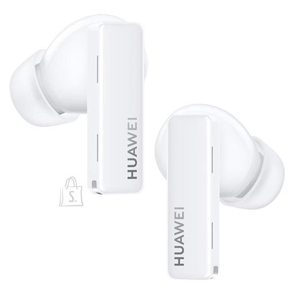 Huawei HEADSET FREEBUDS PRO/CERAMIC WHITE 55033755 HUAWEI