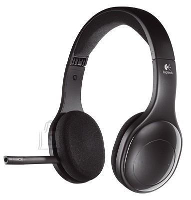 Logitech HEADSET H800 WRL/981-000338 LOGITECH