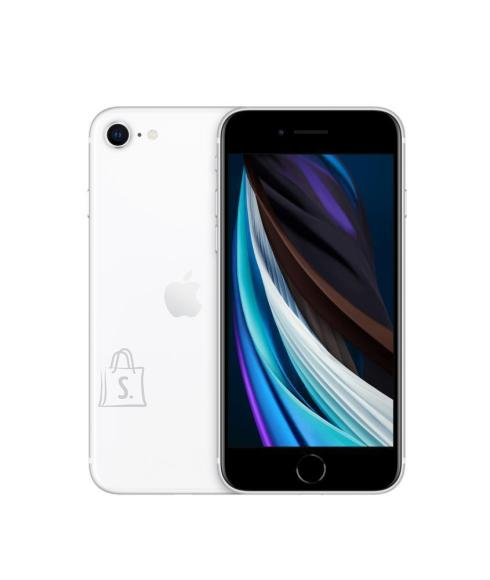 Apple MOBILE PHONE IPHONE SE (2020)/64GB WHITE MHGQ3GH/A APPLE