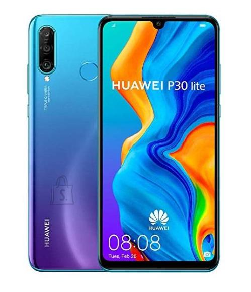 Huawei MOBILE PHONE P30 LITE NEW/256GB BLUE HUAWEI
