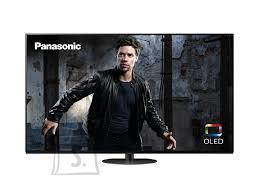 Panasonic TV Set|PANASONIC|55"