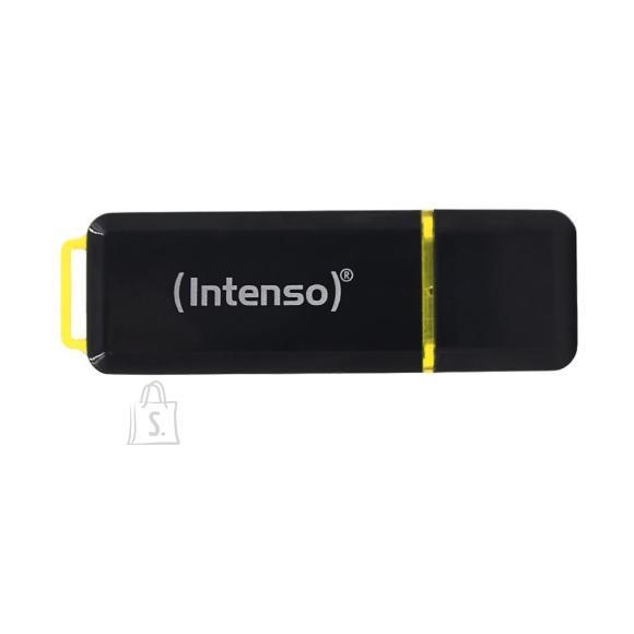 Intenso MEMORY DRIVE FLASH USB3.1 64GB/3537490 INTENSO