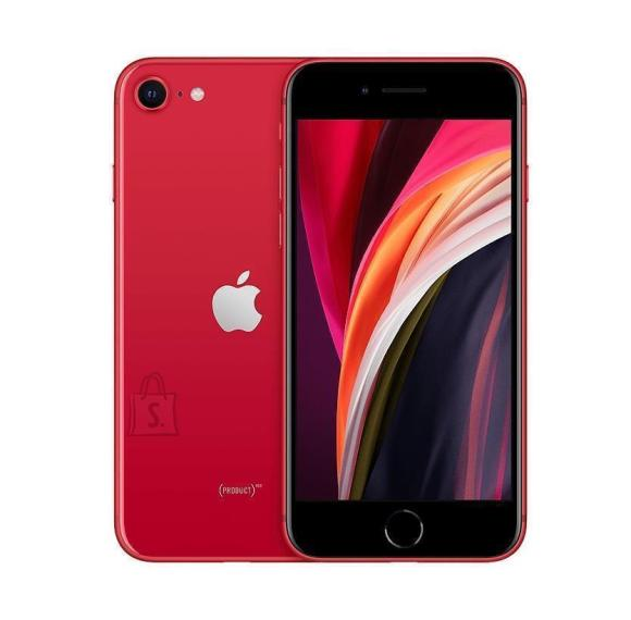 Apple MOBILE PHONE IPHONE SE (2020)/64GB RED MHGR3 APPLE