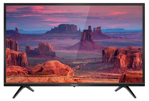Thomson TV Set|THOMSON|32"