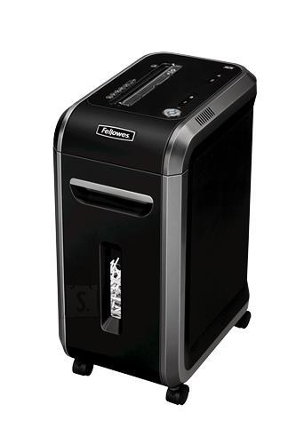Fellowes SHREDDER POWERSHRED 90S/STRIP CUT 4690101 FELLOWES