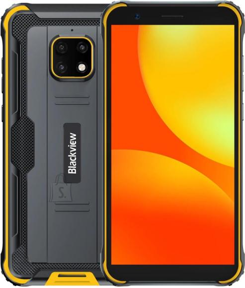 Blackview MOBILE PHONE BV4900/YELLOW BLACKVIEW