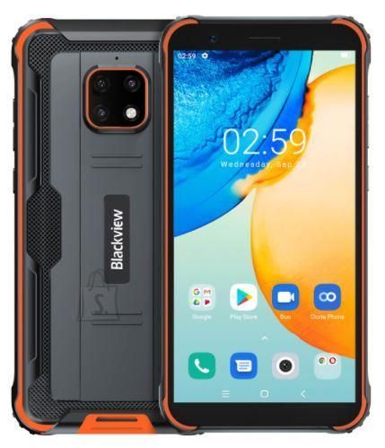Blackview MOBILE PHONE BV4900 PRO/ORANGE BLACKVIEW