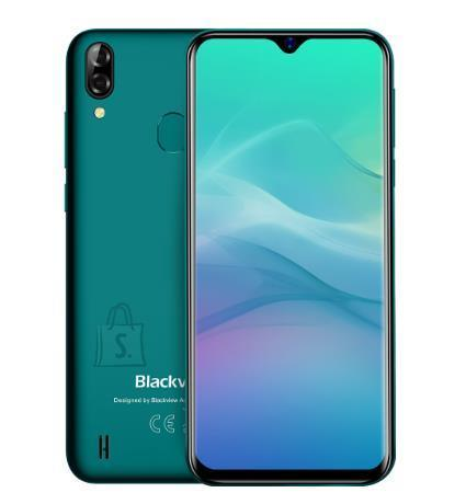 Blackview MOBILE PHONE A60 PRO/EMERALD GREEN BLACKVIEW