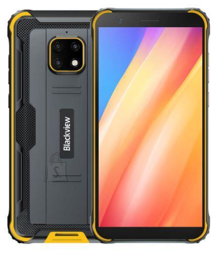 Blackview MOBILE PHONE BV4900 PRO/YELLOW BLACKVIEW