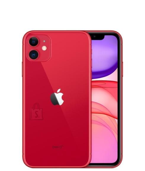 Apple MOBILE PHONE IPHONE 11/64GB RED MHDD3FS/A APPLE