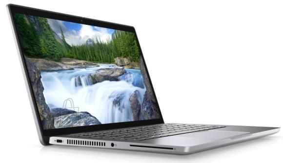 "Dell Notebook|DELL|Latitude|7320|CPU i5-1145G7|2600 MHz|13.3""|Touchscreen|1920x1080|RAM 16GB|DDR4|SSD 512GB|Intel Iris XE Graphics|Integrated|EST|Smart Card Reader|Windows 10 Pro|1.12 kg|N013L732013EMEA_EST"