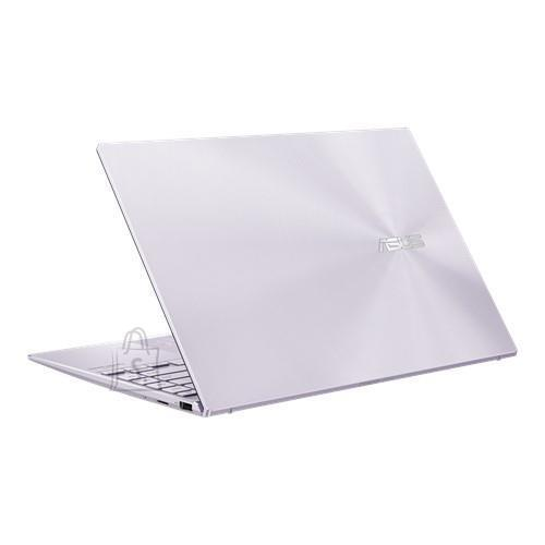 "Asus Notebook|ASUS|ZenBook Series|UX325EA-KG250T|CPU i5-1135G7|2400 MHz|13.3""|1920x1080|RAM 8GB|DDR4|SSD 512GB|Intel Iris X? Graphics|Integrated|ENG|Windows 10 Home|Lilac|1.11 kg|90NB0SL2-M05550"