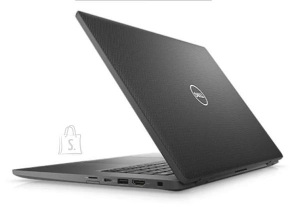 "Dell Notebook|DELL|Latitude|7520|CPU i5-1145G7|2600 MHz|15.6""|1920x1080|RAM 16GB|DDR4|SSD 512GB|Intel Iris XE Graphics|Integrated|EST|Smart Card Reader|Windows 10 Pro|1.53 kg|N002L752015EMEA_EST"