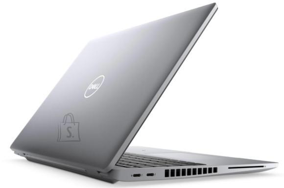 "Dell Notebook|DELL|Latitude|5520|CPU i5-1135G7|2400 MHz|15.6""|1920x1080|RAM 8GB|DDR4|SSD 256GB|Intel Iris Xe Graphics|Integrated|ENG|Smart Card Reader|Windows 10 Pro|1.59 kg|N002L552015EMEA"