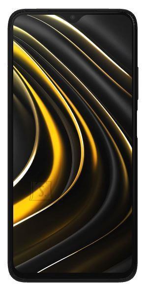 Xiaomi MOBILE PHONE POCO M3/128GB BLACK MZB0863EU XIAOMI