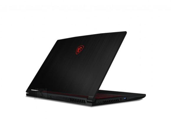 "MSI Notebook|MSI|GF65 Thin 10SDR|CPU i7-10750H|2600 MHz|15.6""|1920x1080|RAM 16GB|DDR4|2666 MHz|SSD 512GB|NVIDIA GeForce GTX 1660 Ti|6GB|ENG|Windows 10 Home|1.86 kg|GF6510SDR-697NL"