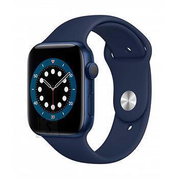 Apple SMARTWATCH SERIES6 40MM/BLUE/NAVY MG143 APPLE
