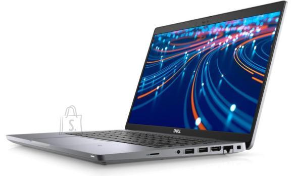 "Dell Notebook|DELL|Latitude|5420|CPU i5-1145G7|2600 MHz|14""|1920x1080|RAM 16GB|DDR4|SSD 512GB|Intel Iris Xe Graphics|Integrated|EST|Smart Card Reader|Windows 10 Pro|1.4 kg|N015L542014EMEA_EST"