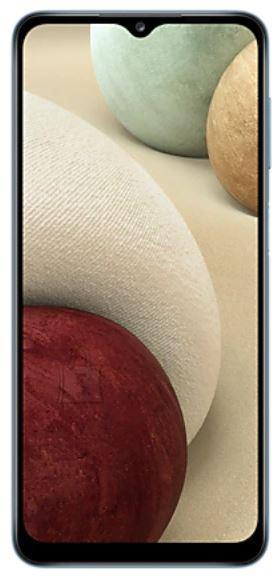 Samsung MOBILE PHONE GALAXY A12 32GB/BLUE SM-A125FZBUEUE SAMSUNG