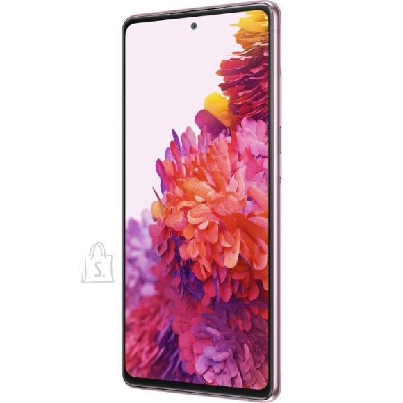 Samsung MOBILE PHONE GALAXY S20 FE/LAVEND. SM-G780FLVDEUE SAMSUNG