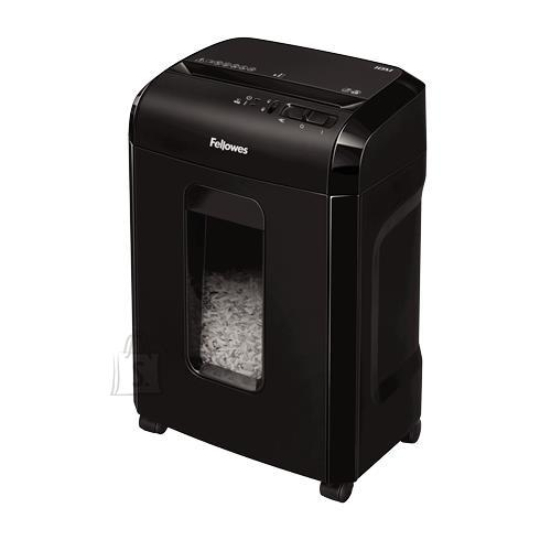 Fellowes SHREDDER POWERSHRED 10M/MICRO-CUT 4630601 FELLOWES