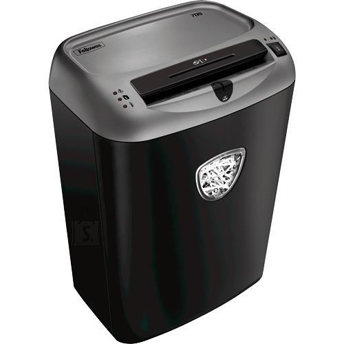 Fellowes SHREDDER POWERSHRED 70S/CROSS CUT 4671101 FELLOWES