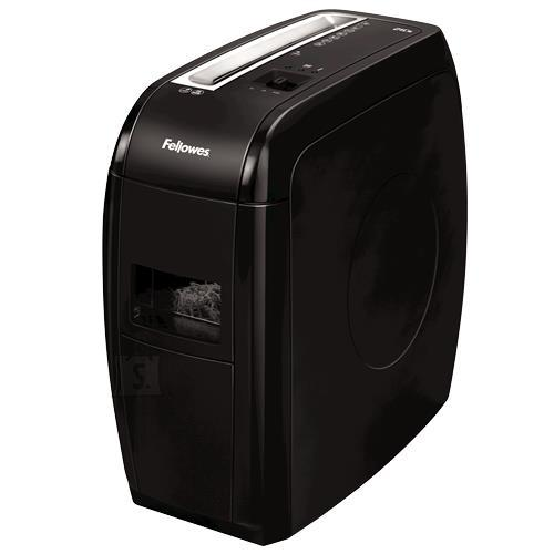 Fellowes SHREDDER POWERSHRED 21CS/CROSS CUT 4360201 FELLOWES