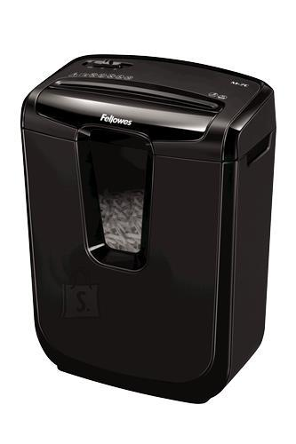 Fellowes SHREDDER POWERSHRED M-7C/CROSS CUT 4603101 FELLOWES