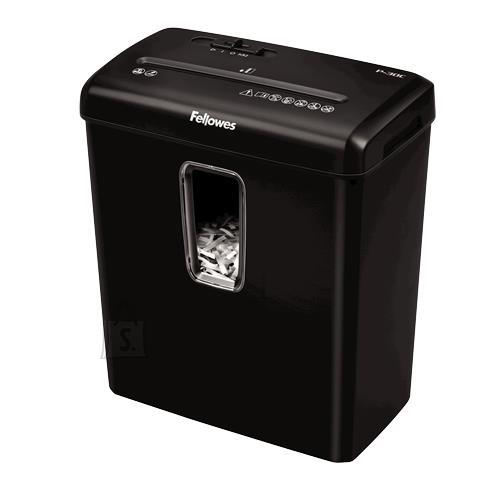Fellowes SHREDDER POWERSHRED P-30C/CROSS CUT 6008101 FELLOWES