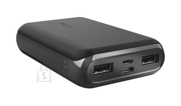 Trust POWER BANK USB 10000MAH/PACTO2 23769 TRUST