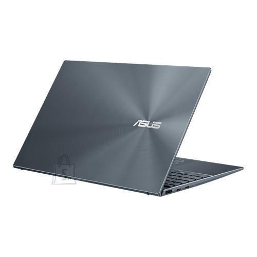 "Asus Notebook|ASUS|ZenBook Series|UX325EA-KG249R|CPU i7-1165G7|2800 MHz|13.3""|1920x1080|RAM 16GB|DDR4|SSD 1TB|Intel Iris Xe Graphics|Integrated|ENG|Windows 10 Pro|Grey|1.07 kg|90NB0SL1-M05530"