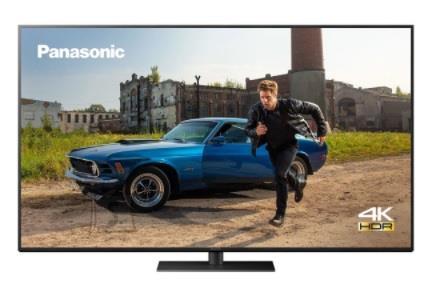Panasonic TV Set|PANASONIC|75"