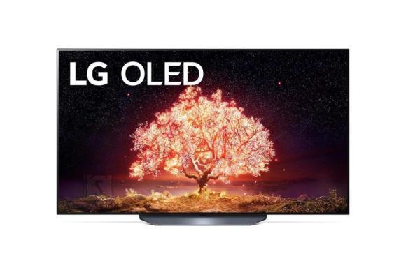 "LG TV SET OLED 65"" 4K/OLED65B13LA LG"