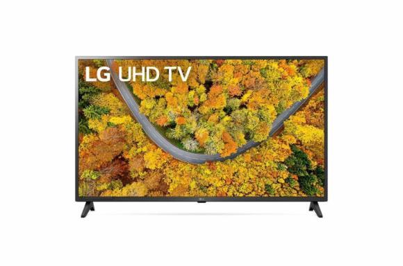 "LG TV SET LCD 55"" 4K/55UP75003LF LG"