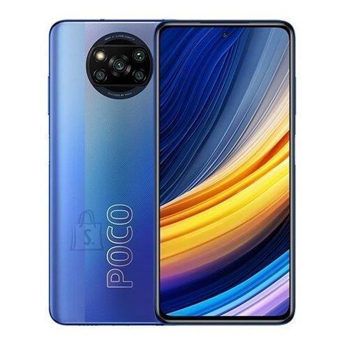 Xiaomi MOBILE PHONE POCO X3 PRO/256GB BLUE MZB08UNEU XIAOMI