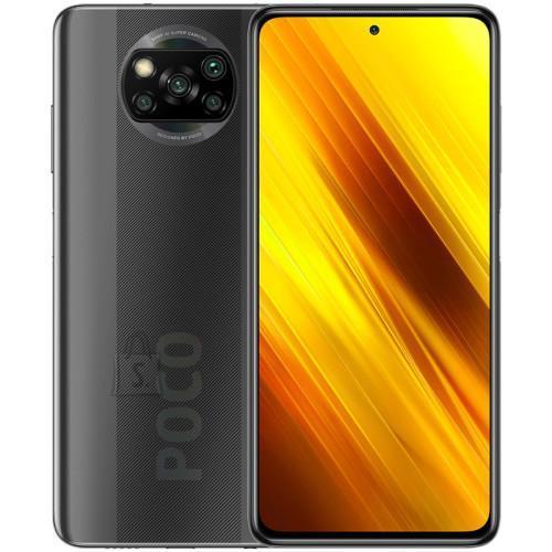 Xiaomi MOBILE PHONE POCO X3 PRO/256GB BLACK MZB08ULEU XIAOMI