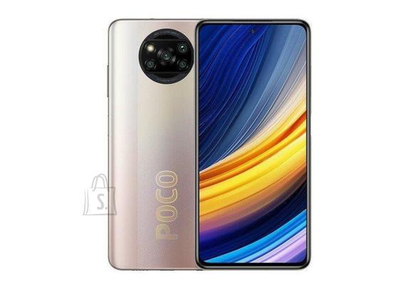 Xiaomi MOBILE PHONE POCO X3 PRO/256GB BRONZE MZB08UPEU XIAOMI