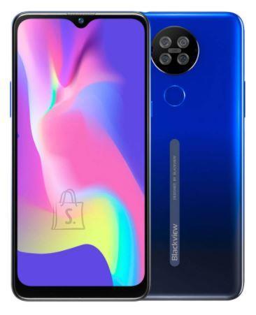 Blackview MOBILE PHONE A80S/BLUE BLACKVIEW