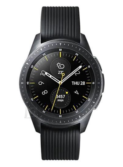 Samsung SMARTWATCH GALAXY WATCH LTE/R815 BLACK SM-R815FZKA SAMSUNG