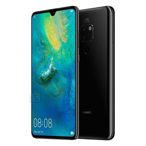 Huawei MOBILE PHONE MATE 20 128GB/BLACK 51092WXV HUAWEI