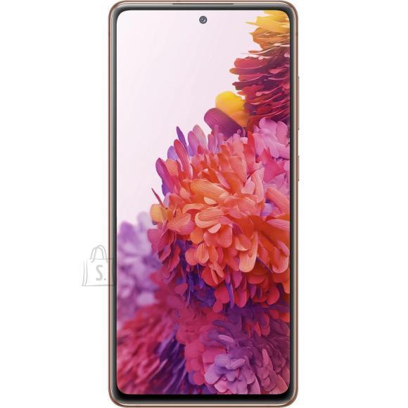 Samsung MOBILE PHONE GALAXY S20 FE 5G/256GB ORANGE SM-G781 SAMSUNG