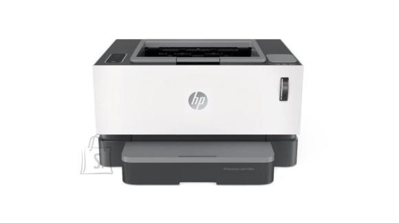 HP Laser Printer HP Neverstop Laser 1000a USB 4RY22A