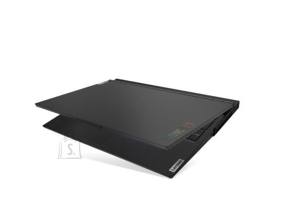 "Lenovo Notebook LENOVO Legion 5 15ARH05 CPU 4600H 3000 MHz 15.6"" 1920x1080 RAM 8GB DDR4 3200 MHz SSD 512GB NVIDIA GeForce GTX 1650 Ti 4GB ENG DOS Black 2.3 kg 82B500HGPB"