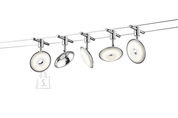 TRIO - LIGHTING Laevalgusti Pilatus