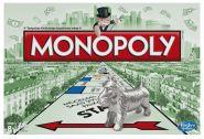 Hasbro Monopoly eesti keeles